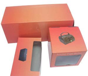 Competitive Priceの高品質Customized Plastic Box