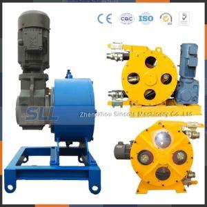 L'équipement industriel flexible de la pompe de silicone de qualité supérieure