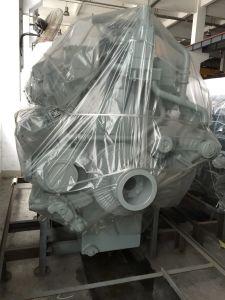 1380KW 1725Ква Mitsubishi дизельного генератора мощностью 1520в режиме ожидания