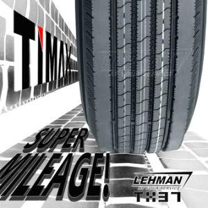 Schwerer LKW-Reifen-Radial-LKW-Gummireifen mit der Eu-Kennzeichnung von S-MARK