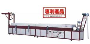 Rivestimento largo della banda stretta o della fascia sulla macchina di rivestimento del silicone del tessuto e del merletto (ST03)