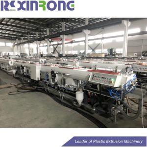 PE a extrusão de alta velocidade fazendo linha de máquinas de produção