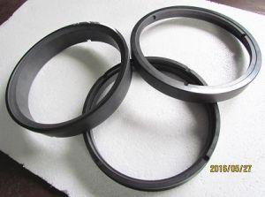 De carburo de silicio de alta calidad cerámica Ssic anillos de sellado