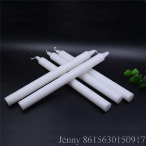 China fábrica de velas vela Blanca 40g a Senegal
