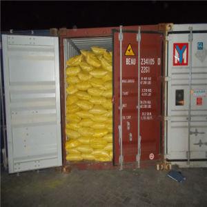 Flocculant Al2O3 van het Chloride PAC 28% van het Poly-aluminium de Industrie en de Rang van het Drinkwater