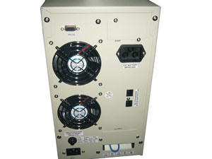 C1-3K de Dubbele Omzetting Online UPS van de hoge Frequentie met 0.9 Factor van de Macht
