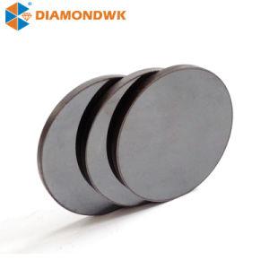 PCDの切削工具の円形ディスクPDC