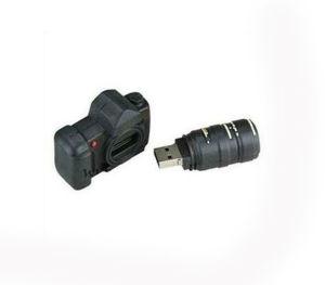 Мягкие резиновые камеры флэш-накопитель USB