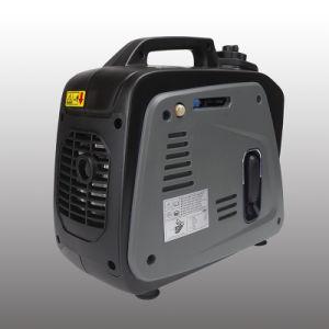 Continuar la potencia de salida del generador de gasolina de 700W.