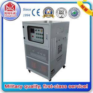 25kVA Portable Variable Power Factor Resistive Inductive Load 은행
