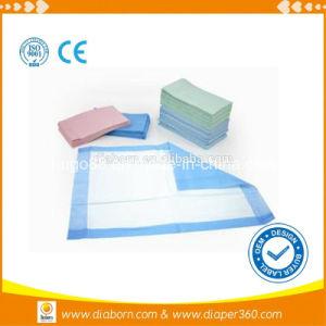 Eldeyのための中国の使い捨て可能な下のパッドの機械価格の製造業者