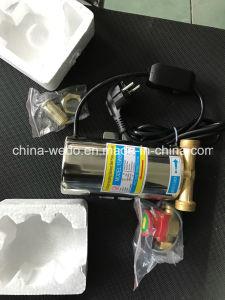 Высококачественный 15wbx7-6 подкачивающим насосом (90W)