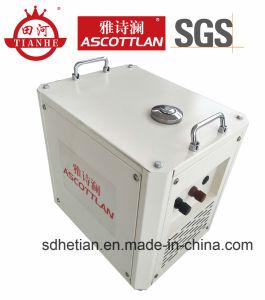 Китай на заводе горячего продажи автомобиля с электроприводом постоянного тока расширитель диапазона
