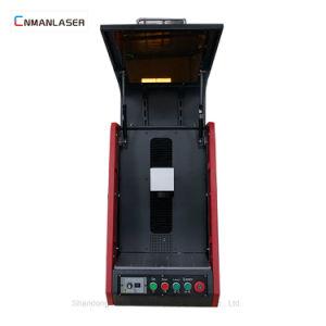 20W de gesloten MiniLaser die van het Type Machine met Maximum Bronnen merken