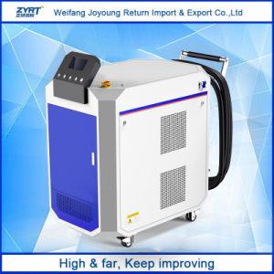 Sistema di pulizia del laser della muffa/macchina 500W