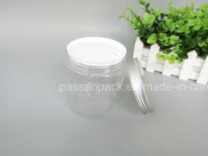装飾的な手のクリーム(PPC-PPJ-31)のためのペットプラスチック瓶