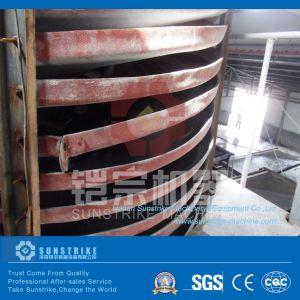 De spiraalvormige Apparatuur van de Helling, de MijnSeparator van de Ernst