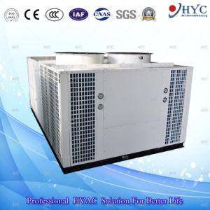 30ton Venta caliente Industrial refrigeración y calefacción, aire acondicionado de la unidad de empaquetado de la azotea