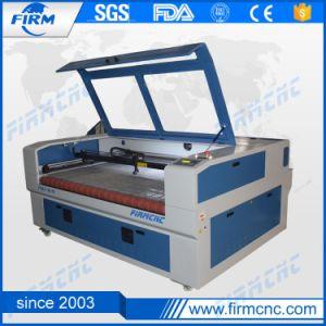 Haut Procession papier en plastique Machine de découpe laser en cuir