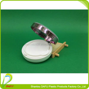 Nouvelle mode Forme ronde coussin d'air Bb crème contenant des cosmétiques