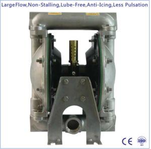 1  Edelstahl-luftbetriebene Abwasser-Pumpe