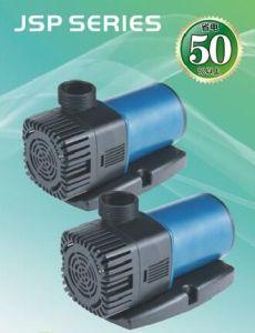 Frequentie Variation Pump (jsp-6000) met Ce Approved