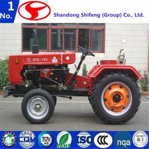De kleine Chinese Beste Tractor Agri van het Landbouwbedrijf voor Landbouwer