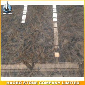 アンコーナの工場卸売のための灰色の花こう岩の平板のタイル