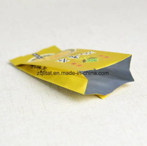 Aluimium 인쇄를 가진 물자 플라스틱 티백