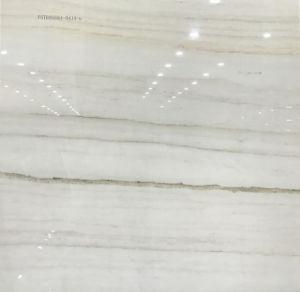 De marmeren Tegel van de Vloer van het Porselein van het Exemplaar Volledige Verglaasde Opgepoetste Ceramische (SD6004)