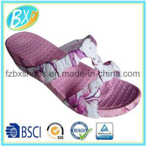 Été Ladies EVA colorés sandale