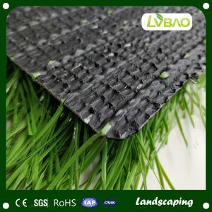 l'erba di colore rosso di 12mm per il tennis ad alta densità del gioco di tennis mette in mostra la superficie