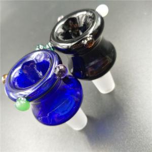 14mm/18mm macho tabaco Recipientes de cristal para tubo de humo