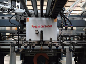 -- Автоматически после печати штампа преобразования среза машины с маркировкой CE