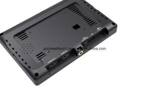4K 7  Monitor 1920X 1200 met de Kaliberbepaling van de Kleur