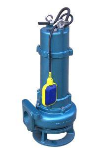 잠수할 수 있는 하수 오물 펌프 (CP 시리즈)