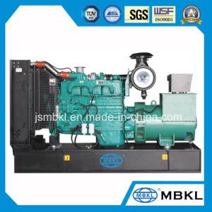 Buon insieme di generazione diesel di Cummins 500kVA/400kw di prezzi (KTA19-G3A) 50Hz/60Hz