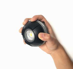 2017 новый продукт шарик лампа 5 Вт 600lm рабочего освещения