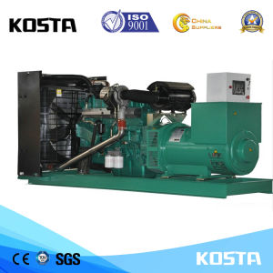 diesel Genset del motore di 563kVA Yuchai