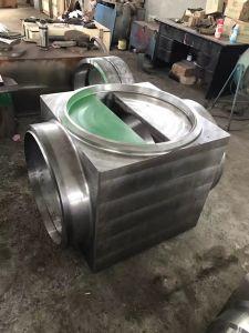 Forjado 1CR12MOV Enlace de las piezas de repuesto de acero
