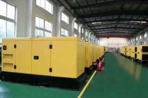 Weichai elektrischer Generator-schalldichter Dieselgenerator 120kw 150kVA
