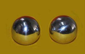 de Ballen van 4.76mm 3/16  Roestvrij staal SUS voor het Malen, Lagers, Machine G1000