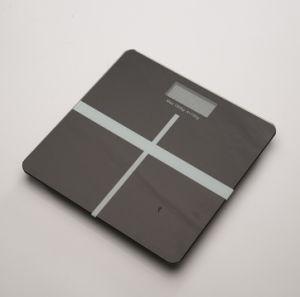 180kgs/0.1kg Écran LCD de l'échelle de la santé l'Échelle de bain