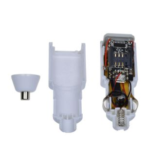 Mini chargeur allume-cigare de voiture GPS Tracker Dispositif de repérage Locator GSM GPRS