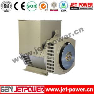 8kVA-1250kVA 3phase 1500rpm Brushless Hoofd van de Generator van de Alternator Elektrische