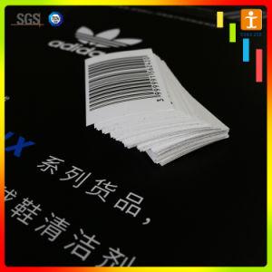 Custom самоклеящаяся виниловая пленка наклейки (TJ-ST-002)