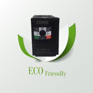 AC-DC-AC Accionamiento de Velocidad Variable del controlador de velocidad del motor eléctrico de General