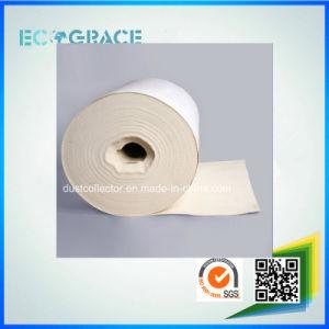 Огонь негорючий материал Nomex ткань ткань воздушного фильтра