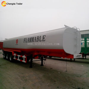 판매를 위한 석유 탱크 트럭 그리고 트레일러