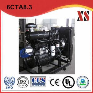 De echte Dieselmotor 6CTA8.3-C145 108kw/1900rpm van Dongfeng Cummins voor Industriële Machines